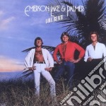 LOVE BEACH - N.E.                         cd musicale di Emerson lake and pal