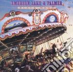 BLACK MOON - N.E.                         cd musicale di Emerson lake and pal