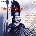 Wagner-la valchiria-nilsson-ludwig-vicke cd musicale di Artisti Vari