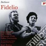 Beethoven-fidelio-bohm-vickers-nilsson cd musicale di Artisti Vari