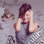 Progetto b cd musicale di Anna Tatangelo