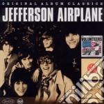 Original album classics cd musicale di Airplane Jefferson