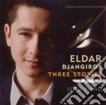 Three stories cd musicale di ELDAR