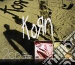 Korn/follow the leader cd musicale di Korn