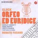 Gluck-orfeo ed euridice-verrett-moffo cd musicale di Fasano Renato