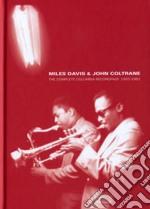 Complete davis/coltrane 1955-61 (nuovo f cd musicale di Miles Davis