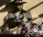 Texas flood/couldn't stand the weather cd musicale di Stevie ray Vaughan