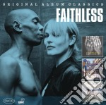 Original album classics cd musicale di FAITHLESS