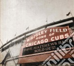 Live at wrigley cd musicale di Dave Matthews