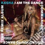 I am the dance cd musicale di Kesha