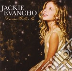 Jackie Evancho - Dream With Me cd musicale di Evancho Jackie