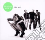 BEL AIR (special edition + bonus tracks)   cd musicale di GUANO APES
