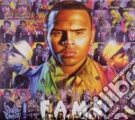 Chris Brown - Fame cd musicale di Chris Brown