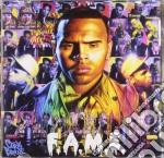 F.a.m.e. cd musicale di Chris Brown