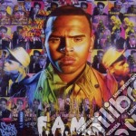 Chris Brown - F.a.m.e. cd musicale di BROWN, CHRIS