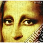 Olio cd musicale di Mina