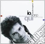 Io sono qui cd musicale di Claudio Baglioni