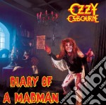 Diary of a madman cd musicale di Ozzy Osbourne