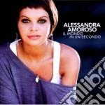 Il mondo in un secondo cd musicale di Alessandra Amoroso