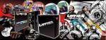(LP VINILE) Rare&live (lp box) lp vinile di Litfiba
