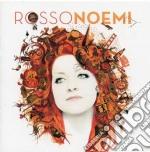 Rossonoemi cd musicale di NOEMI