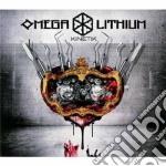 Kinetik cd musicale di Lithium Omega