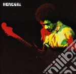 Band of gypsys cd musicale di Jimi Hendrix