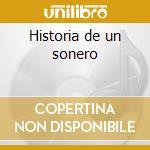 Historia de un sonero cd musicale di Victor Manuelle