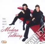 The very best of cd musicale di Talking Modern