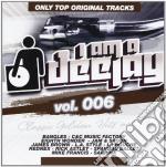 Classics golden hits act 01 cd musicale di I am a deejay vol.6