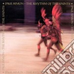 Paul Simon - The Rhythm Of The Saints cd musicale di Paul Simon