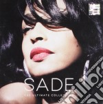 The ultimate collection cd musicale di SADE