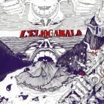 L'eliogabalo - operetta iperrealista cd musicale di Emilio Locurcio