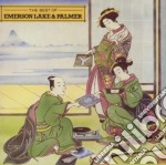 The very best of... cd musicale di Emerson lake and pal