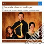 Sequentia: hildegard von bingen cd musicale di Sequentia