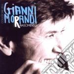 Rinascimento cd musicale di Gianni Morandi