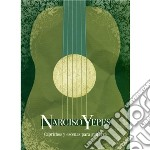 Vari-opere celebri per chitarra cd musicale di Narciso Yepes