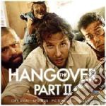 Ost - una notte da leoni 2 (the hangover cd musicale di Colonna Sonora