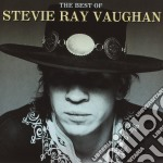 Stevie Ray Vaughan - The Best Of cd musicale di Stevie ray Vaughan