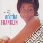 The very best (serie camden) cd musicale di Aretha Franklin