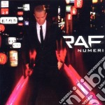 Numeri cd musicale di Raf