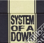 System of a down album bundle cd musicale di System of a down
