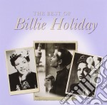 The very best (serie camden) cd musicale di Billie Holiday