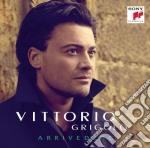 Arrivederci (deluxe version con brani bo cd musicale di Vittorio Grigolo
