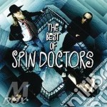 Spin Doctors - The Best Of Camden 1 Cd cd musicale di Doctors Spin