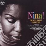 Nina! the collection cd musicale di Nina Simone