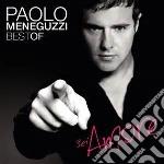 Sei amore cd musicale di Paolo Meneguzzi