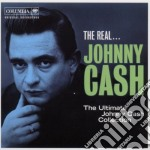 The real johnny cash cd musicale di Johnny Cash