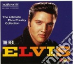The real elvis cd musicale di Elvis Presley