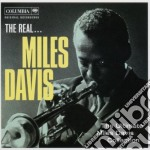 The real miles davis cd musicale di Miles Davis